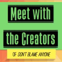 Don't Blame Anyone