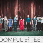 Roomful Of Teeth