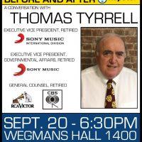 Thomas Tyrell
