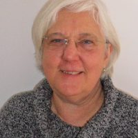 Ruth Cahn