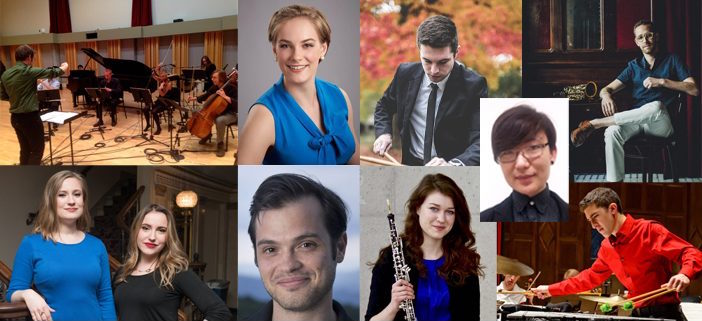 Congratulations to our 2017 IML Grant Winners