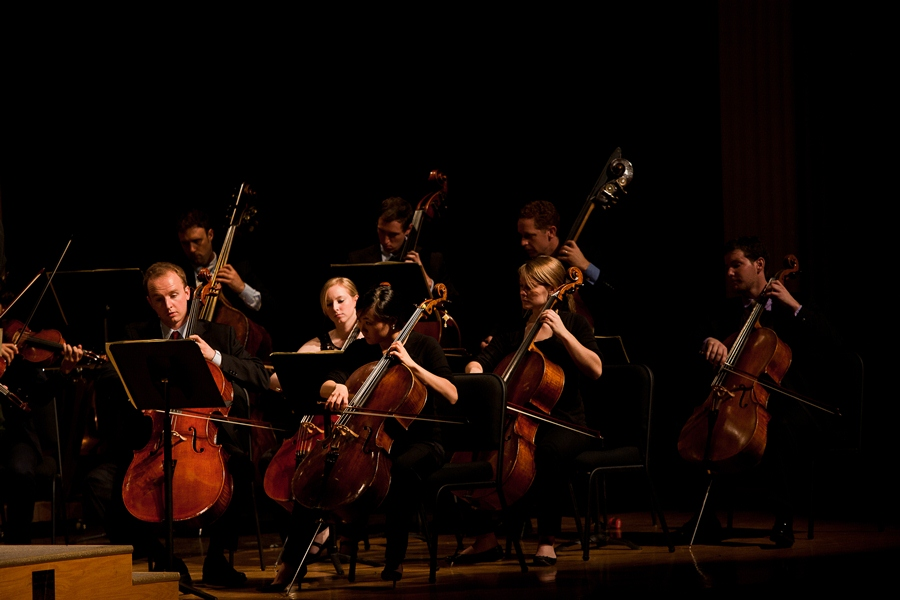Career Path of Young Orchestral Musicians – Article