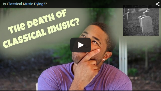 Is Classical Music Dying??
