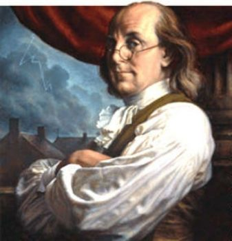 Benjamin Franklin, the Composer – Polyphonic Archive - Institute for Music  Leadership