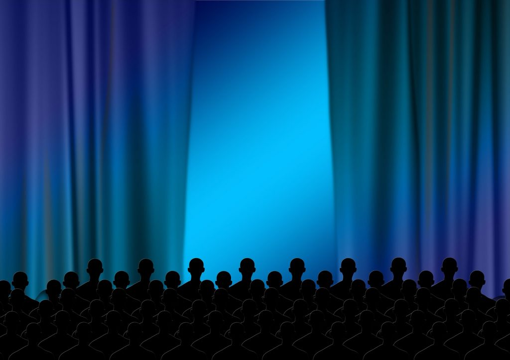 Pre-Show Entertainment at Concerts? | Paul R. Judy Center for Applied Research