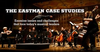 The Eastman Case Studies