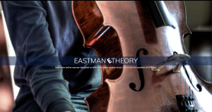 Eastman ETheory: Fundamental and Graduate Music Theory Review